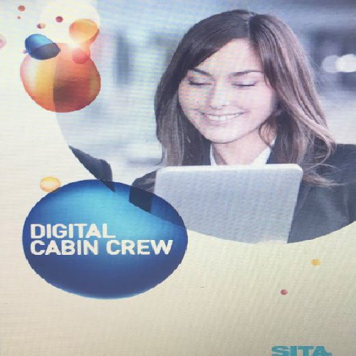 DIGITAL CABIN CREW